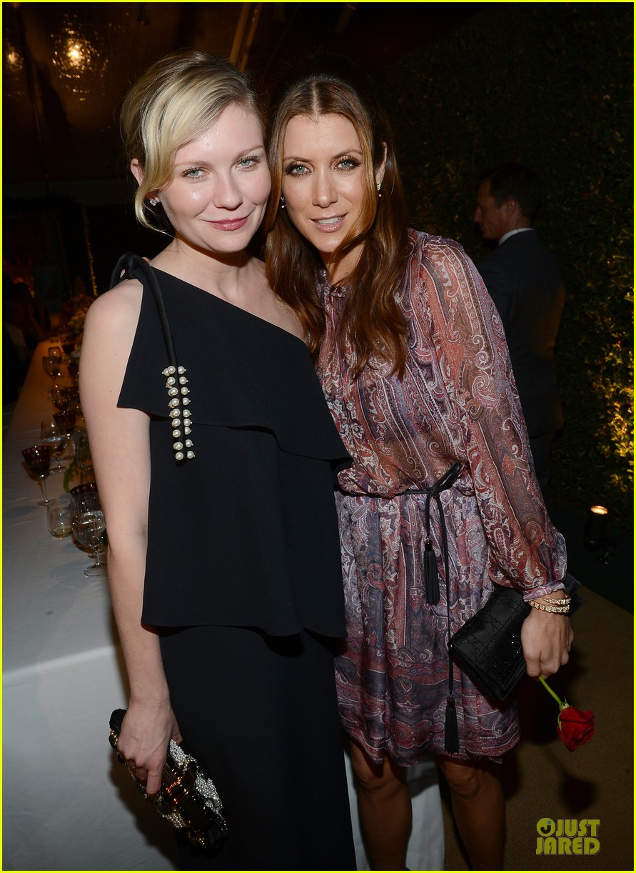 kristin dunst kate walsh bvlgari  celebration of elizabeth taylor collection 03